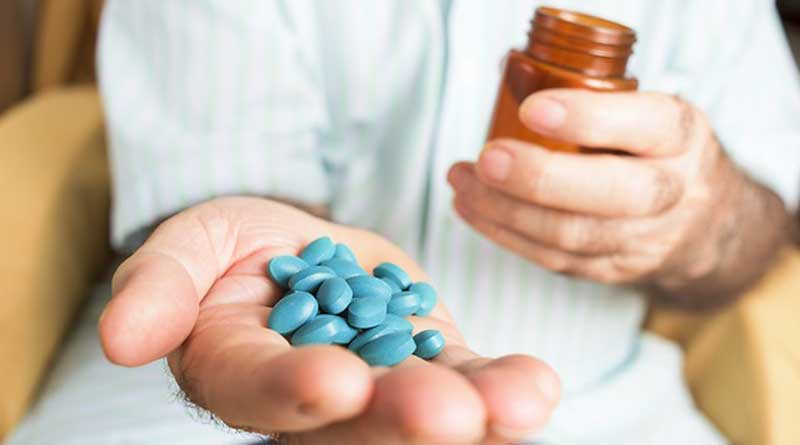Viagra can cause heart attack