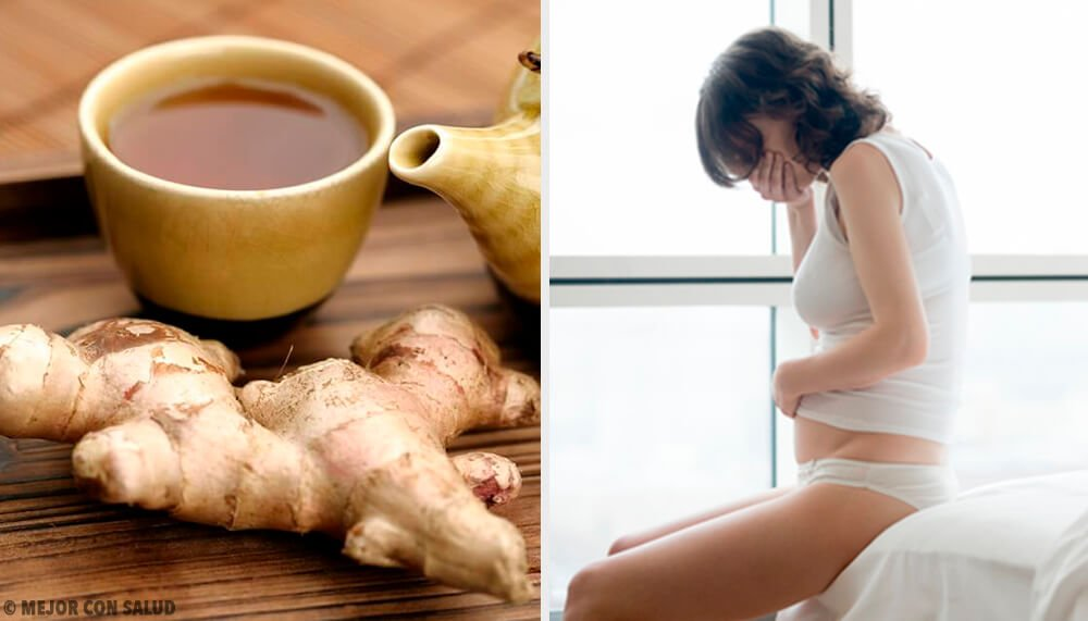 How to control the nausea of pregnancy with natural remedies?
