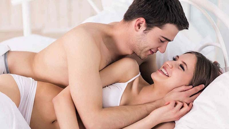 5 sexual positions to avoid getting tired fast