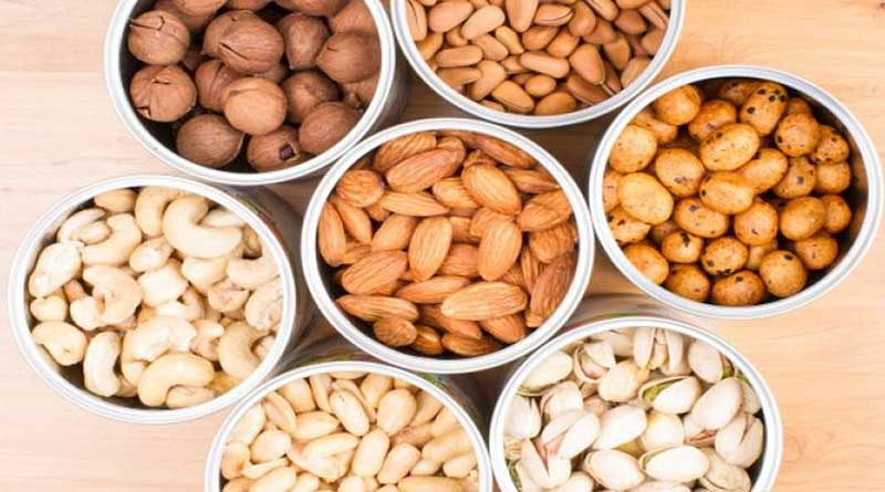 10 best Foods to improve your memory