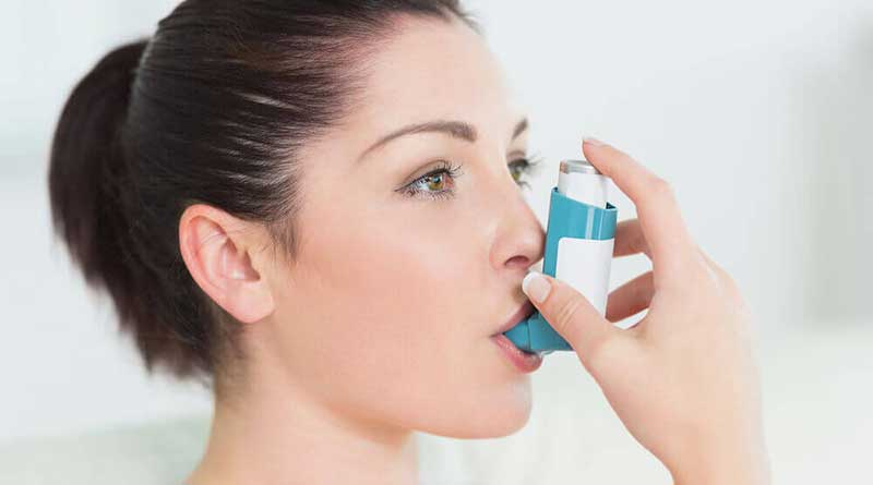 What is bronchial asthma?