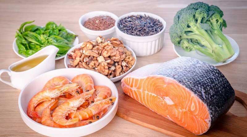 Consume omega 3 fatty acids