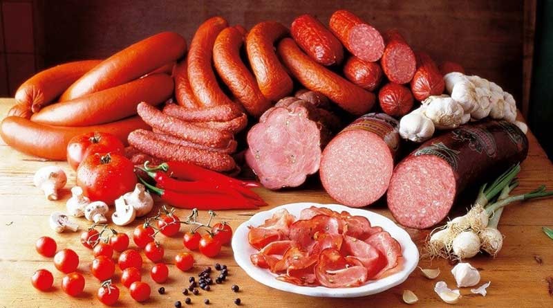 Avoid the consumption of foods with cholesterol