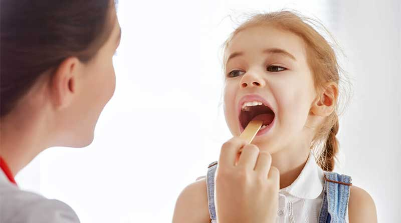 Consequences of removal of the tonsils