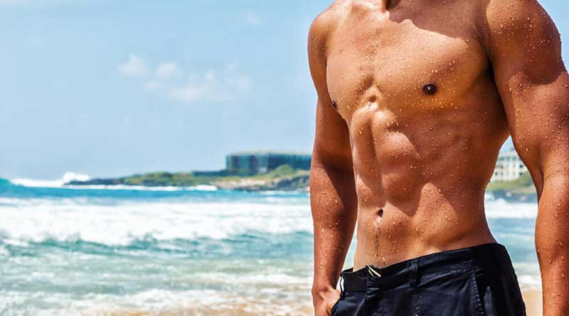 4 factors to consider for a workout on the beach