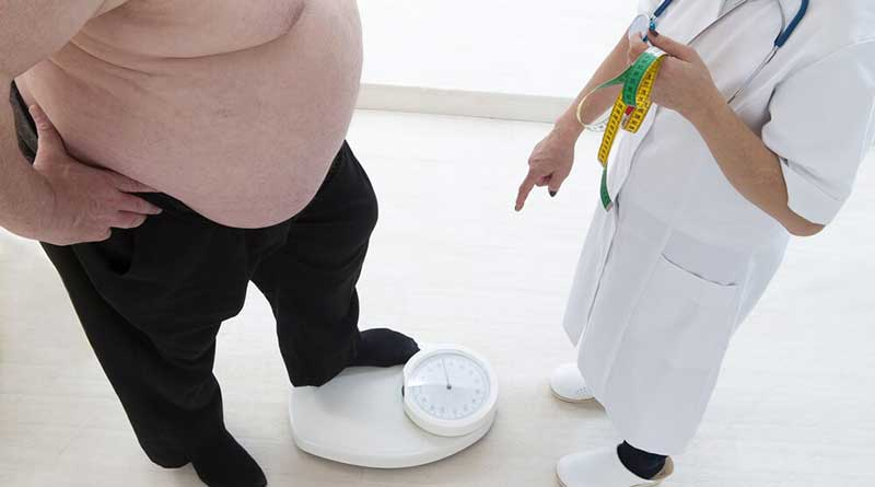 Cardiovascular risk, overweight and hypertension